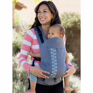 Beco Baby Soleil Baby Carrier - Enzo