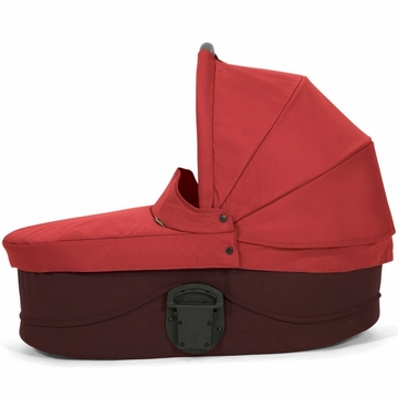 Mamas & Papas Urbo Carrycot - Red