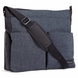 Mamas & Papas Messenger Diaper Bag - Denim