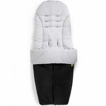Mamas & Papas Sola Footmuff - Black