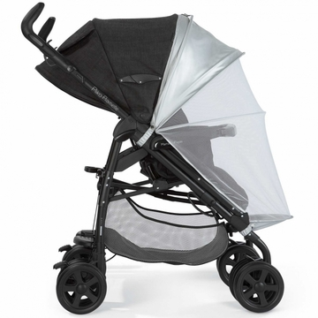 Mamas & Papas Universal Sunshield with Insect Net - Grey