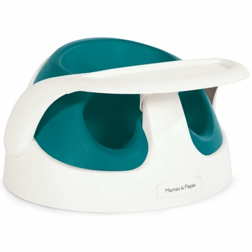 Mamas & Papas Baby Snug Infant Positioner - Teal