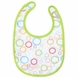 JJ Cole Soft Bib Primary Rings