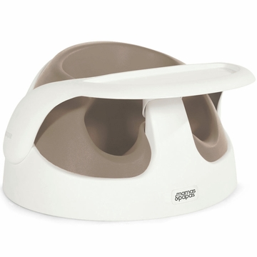 Mamas & Papas Baby Snug Infant Positioner - Putty