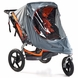BOB Weather Shield For Revolution Duallie Swivel Strollers