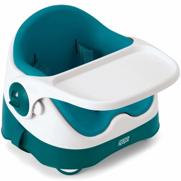 Mamas & Papas Baby Bud Booster Seat - Teal