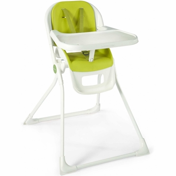 Mamas & Papas Pixi High Chair - Apple