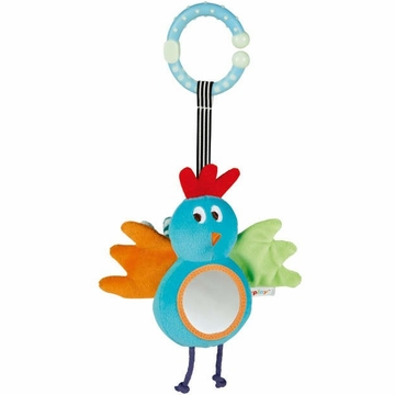 Mamas & Papas Babyplay Activity Toy - Rooster