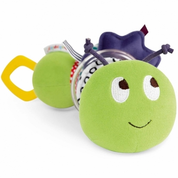 Mamas & Papas Babyplay Activity Toy - Caterpillar