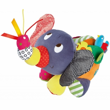 Mamas & Papas Babyplay Activity Toy - Large Elephant