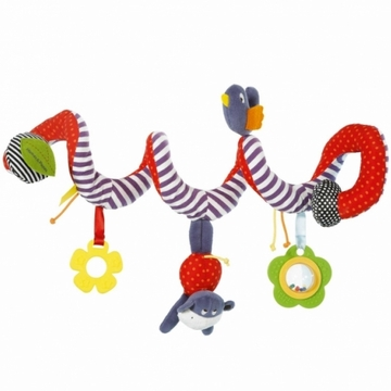 Mamas & Papas Babyplay Activity Spiral