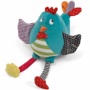 Mamas & Papas Babyplay Activity Toy - Happy Hen