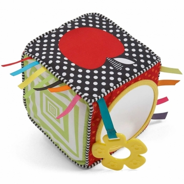 Mamas & Papas Babyplay Activity Toy - Cube