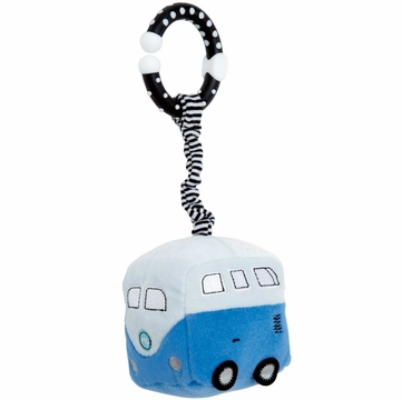 Mamas & Papas Plush Stroller Toy - Mini Camper