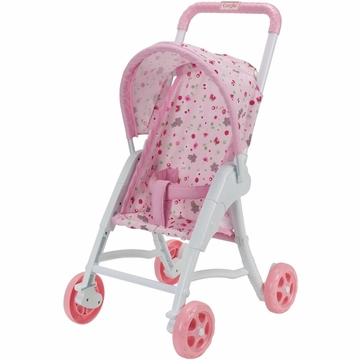 Corolle Small Bunnies Stroller