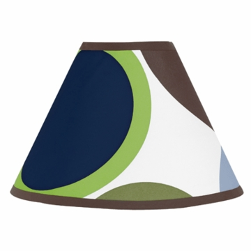 Sweet JoJo Designs Designer Dot Lamp Shade