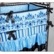 Caden Lane Parker 4 Piece Crib Bedding Set