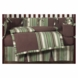 Sweet JoJo Designs Ethan 9 Piece Crib Bedding Set