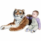 Melissa & Doug Plush Wild Animals