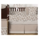 Sweet JoJo Designs Giraffe 9 Piece Crib Bedding Set