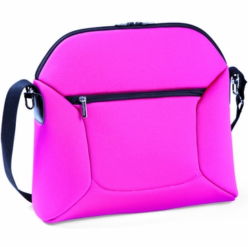 Peg Perego Borsa Soft Diaper Bag - Fucsia (Fuschia)