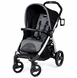 Peg Perego Book Stroller in Stone (Black)
