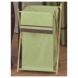 Sweet JoJo Designs Hotel Green & Brown Hamper