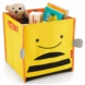 Skip Hop ZOO Storage Bin in Bee