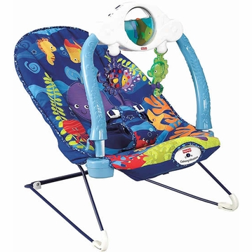 Fisher-Price Ocean Wonders Bouncer