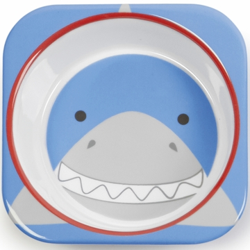 Skip Hop Zoo Tableware Bowl in Shark