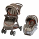 Graco Fast Action Fold Travel System - Forecaster