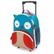 Skip Hop Zoo Luggage - Owl