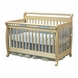 DaVinci Emily 4-in-1 Convertible Crib Natural