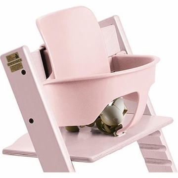 Stokke Baby Set in Pale Pink
