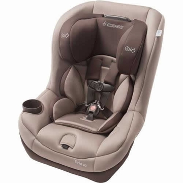 Maxi Cosi Pria 70 Convertible Car Seat - Walnut