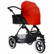 Phil & Teds Navigator Carry Cot Sunhood - Cherry