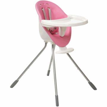 Safety 1st Posh Pod High Chair - Pink