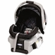 Graco SnugRide Classic Connect 30 Infant Car Seat - Metropolis