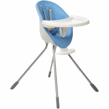 Safety 1st Posh Pod High Chair - Blue