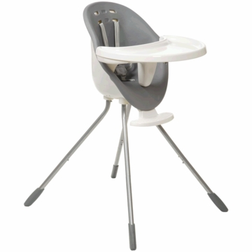 Safety 1st Posh Pod High Chair - Gray