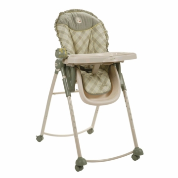 Disney Serve 'n Store High Chair - Sweet as Hunny