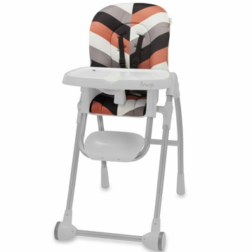 Snugli High Chair - Geo