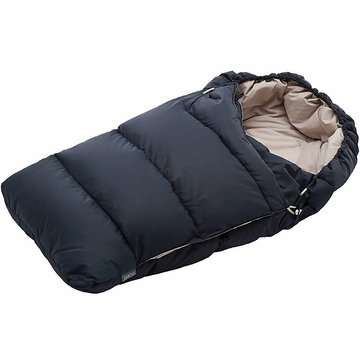 Stokke Xplory Down Sleeping Bag in Navy