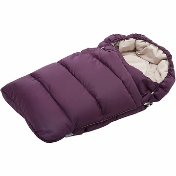 Stokke Xplory Down Sleeping Bag in Purple