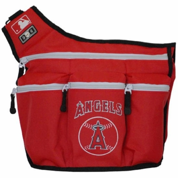 Diaper Dude MLB Diaper Bag - Angels of Anaheim