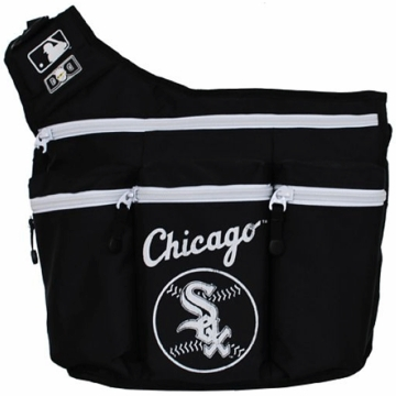 Diaper Dude MLB Diaper Bag - White Sox