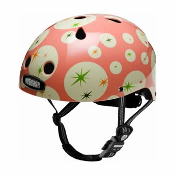 Nutcase Little Nutty Star Bright Street Helmet