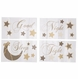 Babi Italia Luna Wall Decals