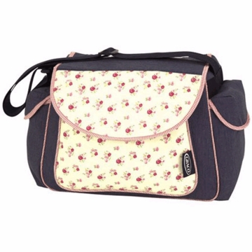 Graco Diaper Bag 638THR1 in Theresa