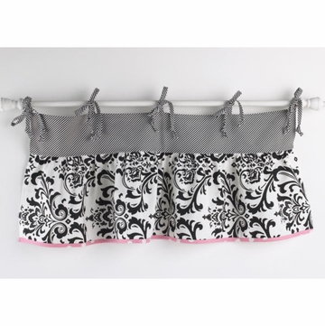 Cotton Tale N. Selby Girly Valance
